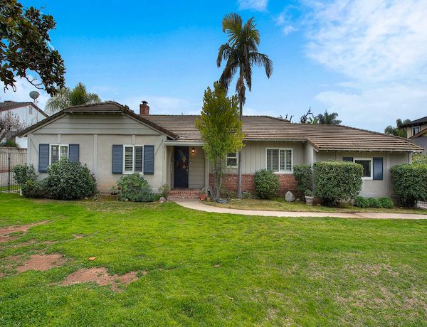 Darney Realty - Just Sold-  928 W Milton Dr, Glendora