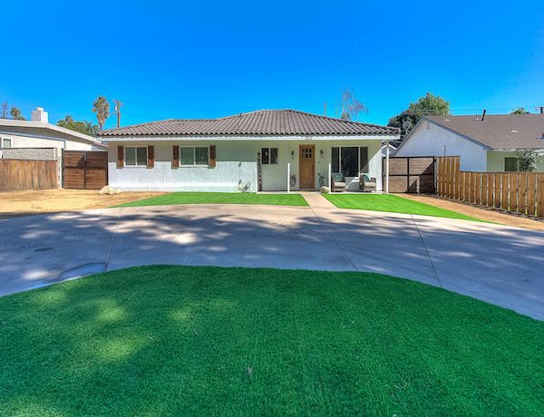 Just Sold - 1212 N Euclid Ave, Upland CA 91786